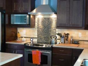 kitchen range hood - Kitchen Range Hood Types Houston Remodeling