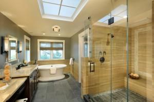 bathroom remodeling trends