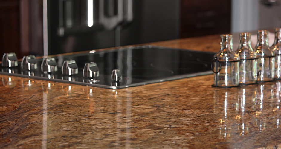 granite countertops in Bellaire TX