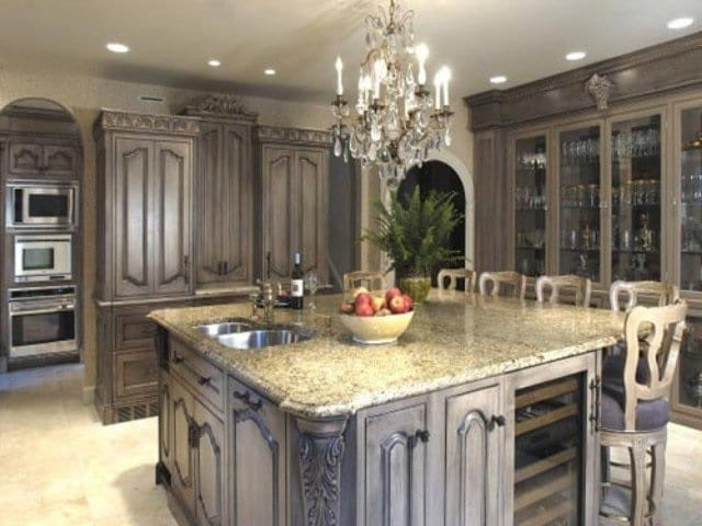 Kitchen Cabinets Houston | Over 30 Years of Experience
