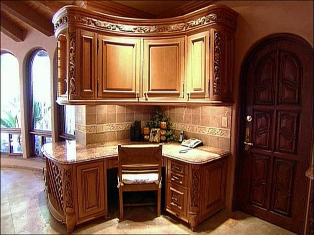 Custom kitchen cabinets. Houston Custom Kitchen Cabinets