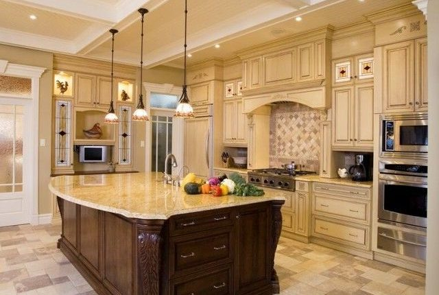 Kitchen countertops Houston TX