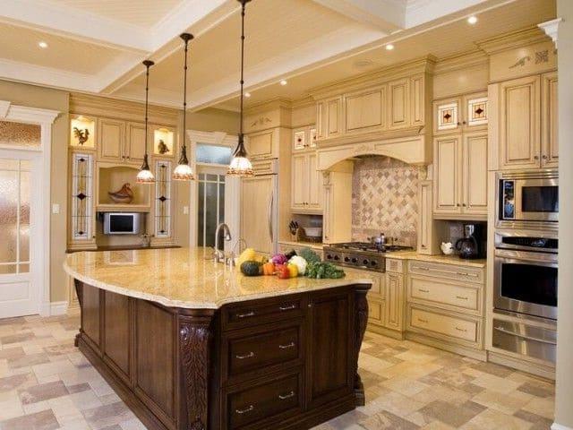 Kitchen countertops Houston TX