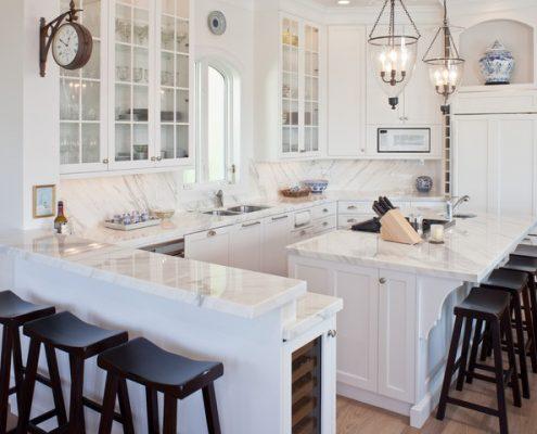 prefabricated granite countertops houston