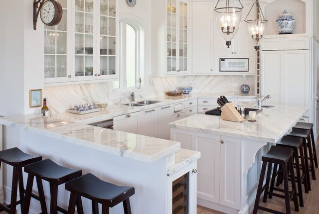 prefabricated granite countertops houston