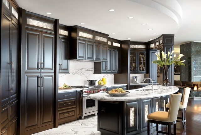 Kitchen remodeling contractors houston for Kitchen remodeling companies