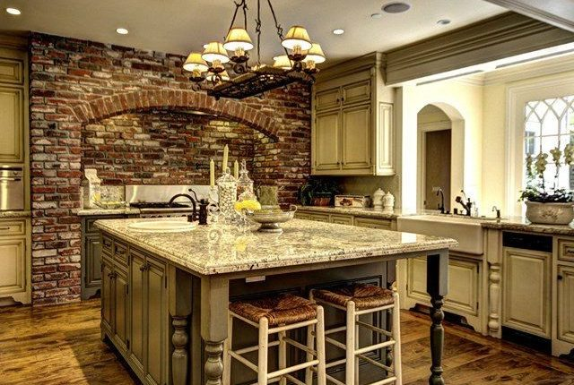 Houston Kitchen Countertops