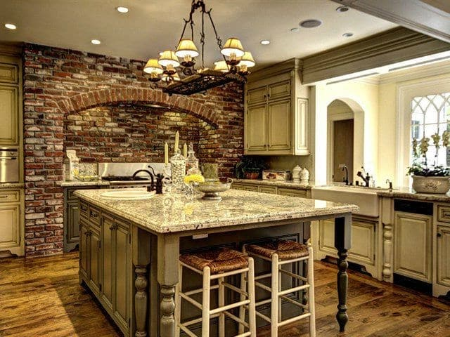 Houston Kitchen Countertops