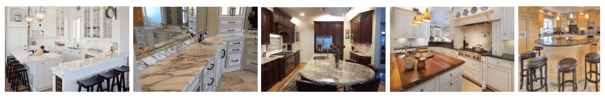 Houston Kitchen Countertops Installed | KITCHEN REMODELING HOUSTON