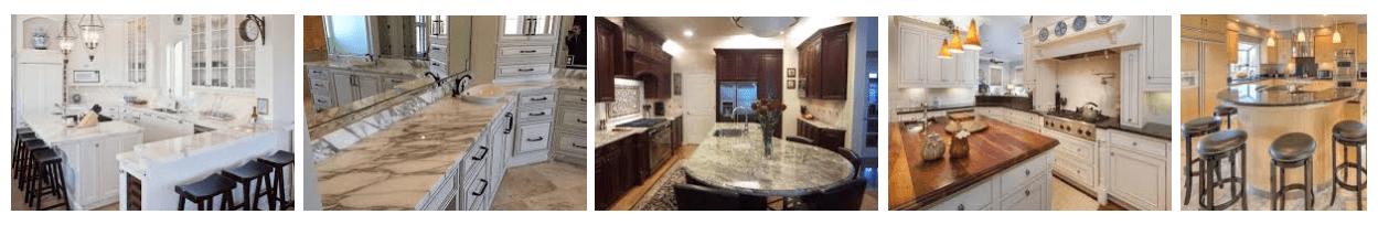 Houston-Kitchen-Countertops-Installed | KITCHEN REMODELING HOUSTON