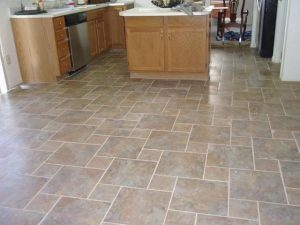 Houston Kitchen Flooring