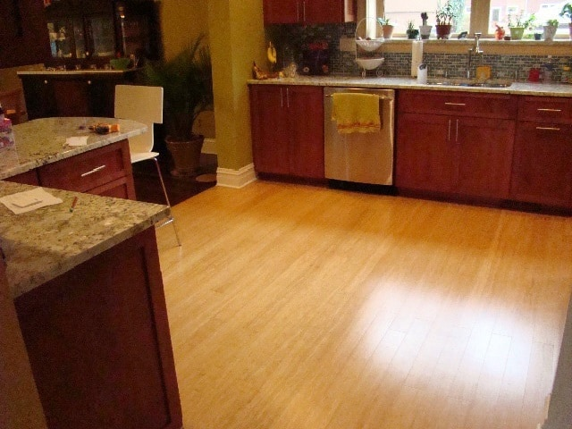 flooring houston