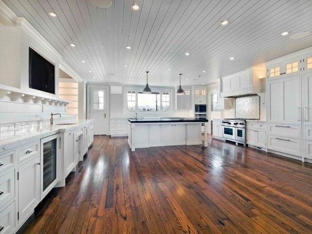 Kitchen Flooring Houston