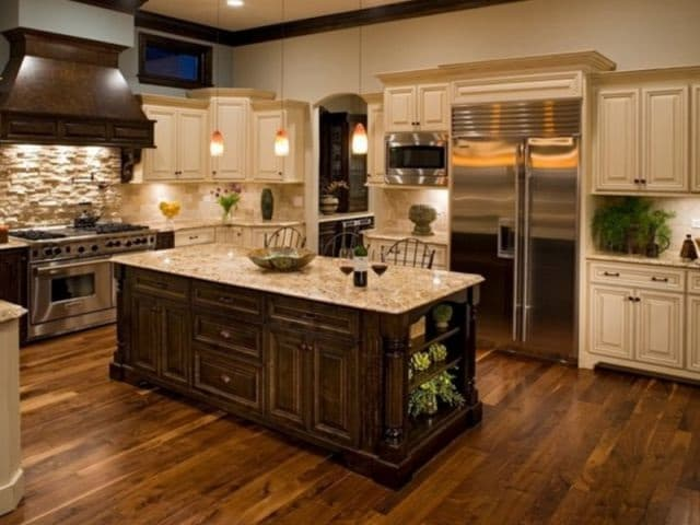 Top Ten Reasons To Remodel Your Kitchen