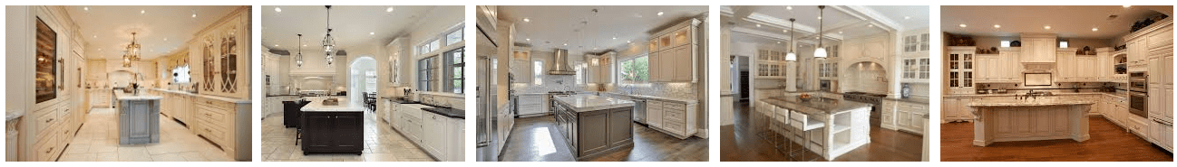 Houston Kitchen Remodeling Services
