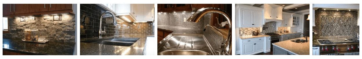 Kitchen backsplash design houston over 30 years of for Kitchen design 77070