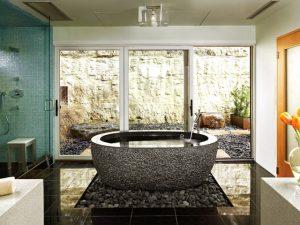 Houston-bold-luxurious-walk-in-shower-with-bathtub