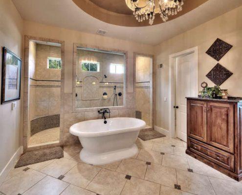 Our Project Portfolio Unique Builders Development - Bathroom remodel humble tx