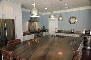 Katy Kitchen by Unique