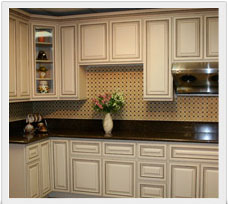 Houston-kitchen-Cabinets-Unique-Builders | Kitchen Remodeling Houston, TX