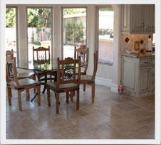 kitchen-flooring Houston | Houston-Kitchen-Flooring-Unique-Builders | Houston Dream Kitchen Houston - Kitchen Design - Kitchen Remodeling Houston, TX