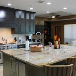 Pearland Kitchen by Unique