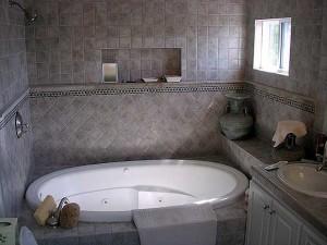 bathroom remodeling The Woodlands