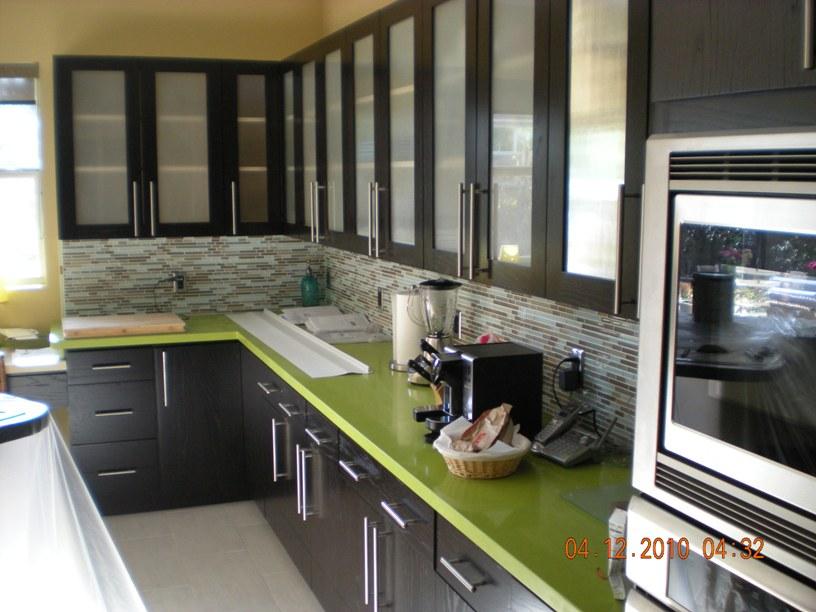 Kitchen Remodeling Gallery - Unique Builders & Development Inc.