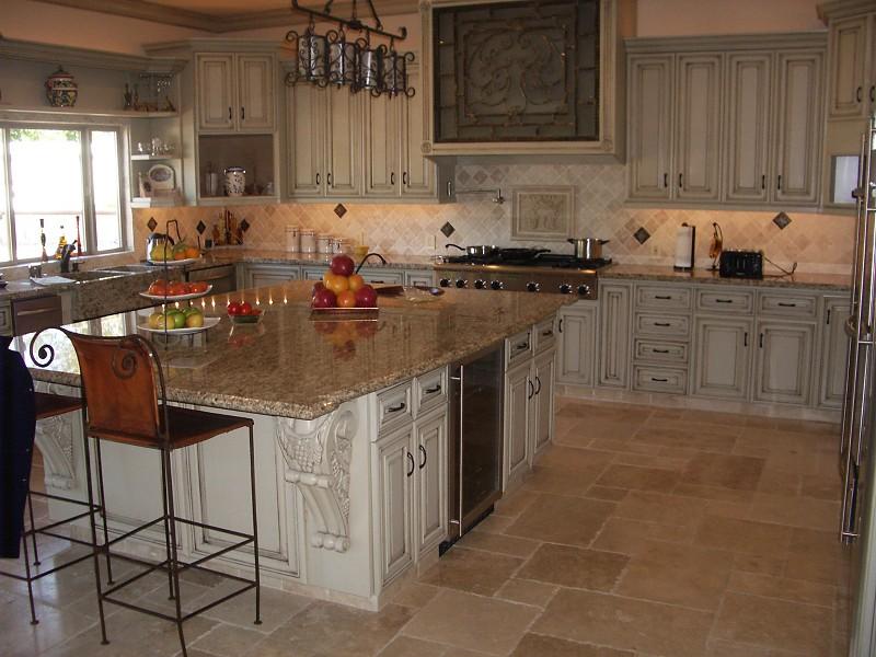 Houston kitchen designer custom kitchen design company - Kitchen design houston ...