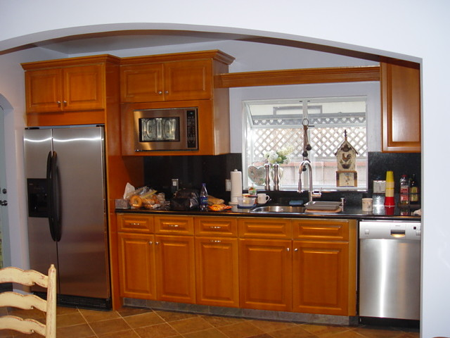 Kitchen Remodeling ...