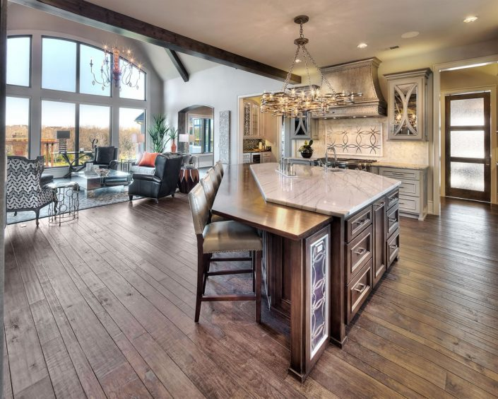 Best Kitchen Remodeling Contractors