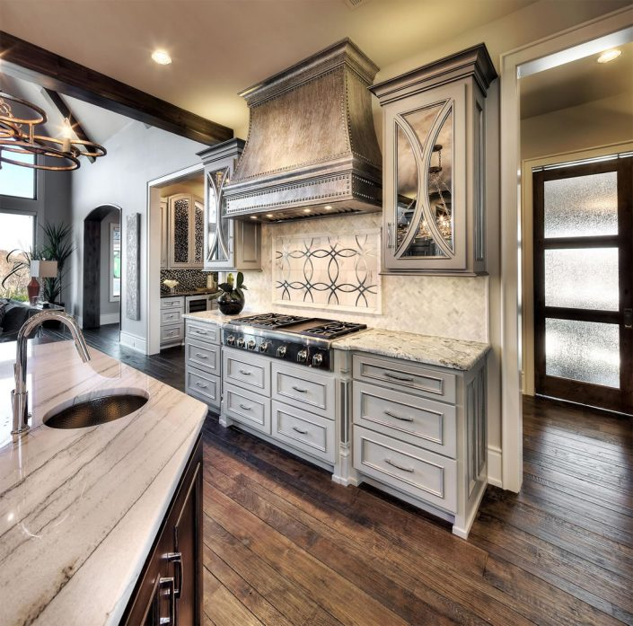 Kitchen Remodeling Gallery
