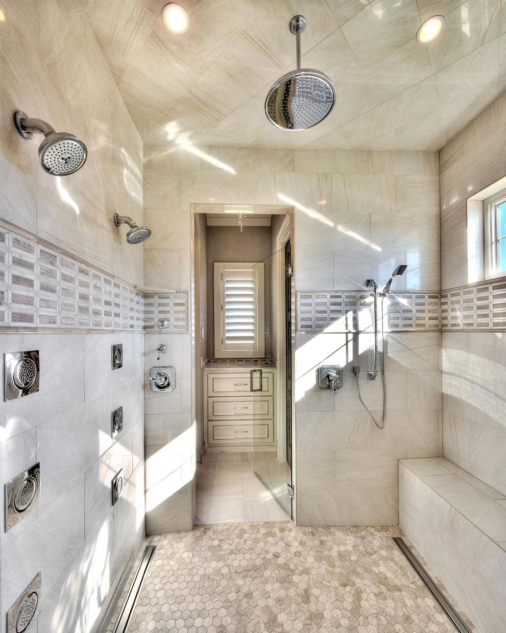 5 walkin shower designs you should consider  unique