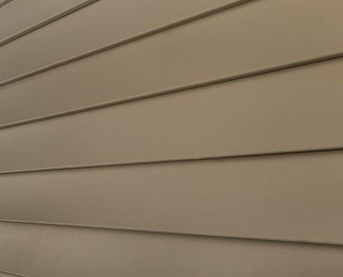 exterior siding