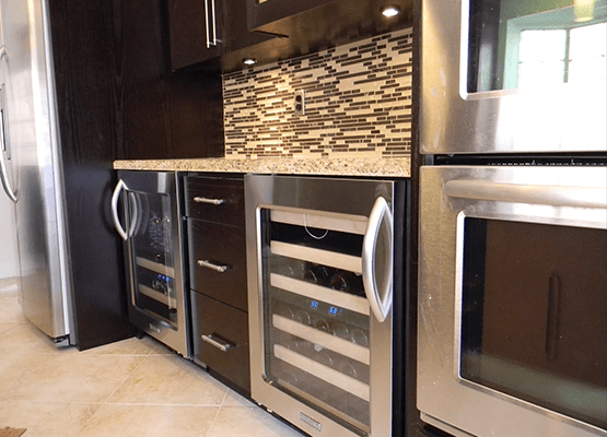 kitchen remodeling Conroe