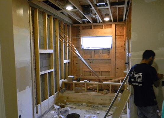 room additions conroe