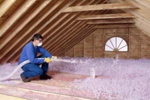 insulate attic