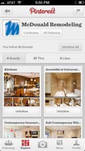 Pinterest kitchen remodeling ideas