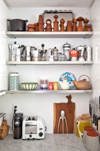 Eclectic Collection Kitchen