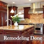 Houston Kitchen Remodeling Contractor