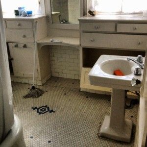 bathroom remodeling don'ts