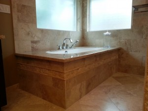 Luxury Bathroom Remodeling by UBtexas