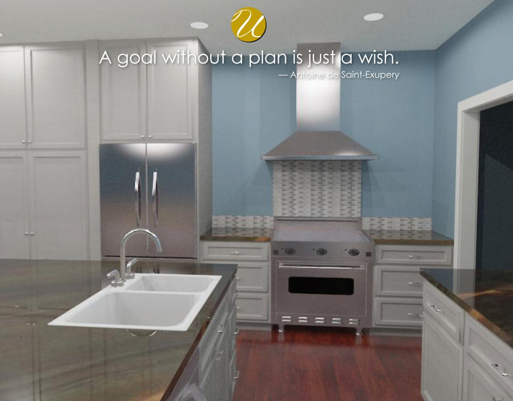 Kitchen Remodel Before After Katy TX 77450 PDF