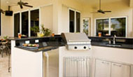 out door kitchen remodeling