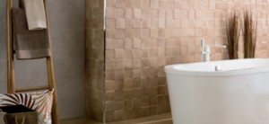 Porcelanosa tile sample