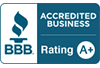 A+ Accredited Business