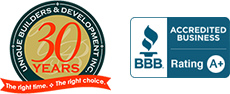 BBB Accredited Business - Rating A+