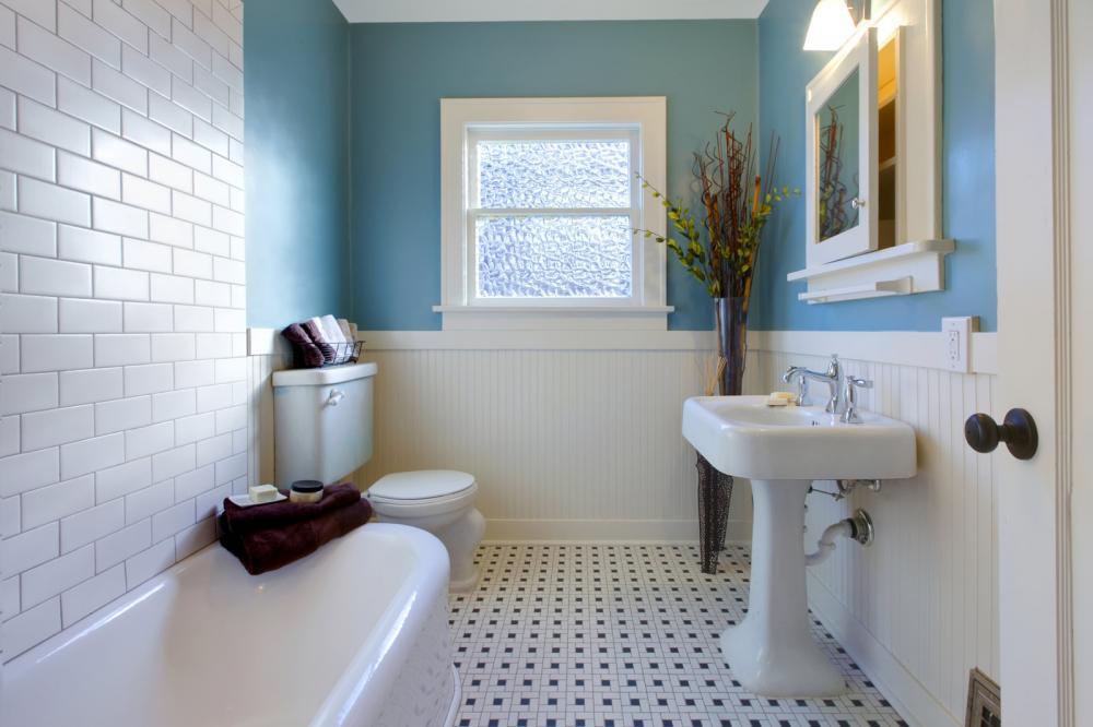 UBT bathroom1