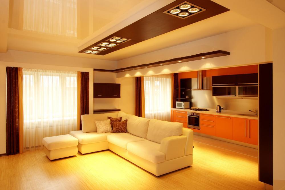 UBT apartment
