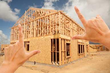 UBT home frame